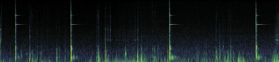 Microwave Ping Wav Spectrogram 46116 3