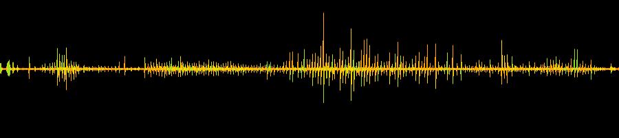 Male masturbation sounds