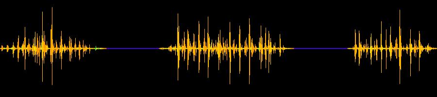 Craps sounds