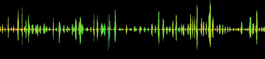wavs sound: