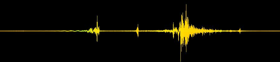 Weird Walking Noise2