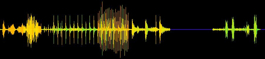 Soundscape GWAEtoy Po
