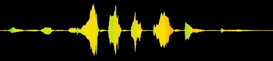 Female Orgasm Sound Wav 35