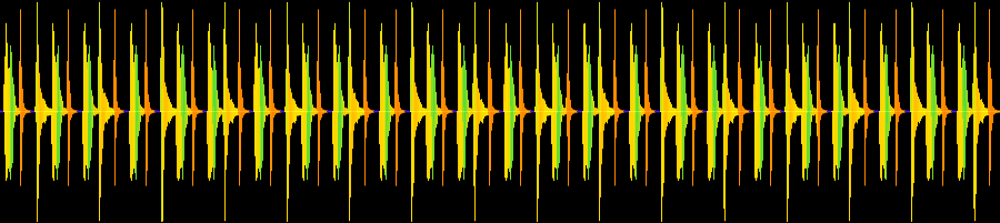 90s Beat Loop 140bpm