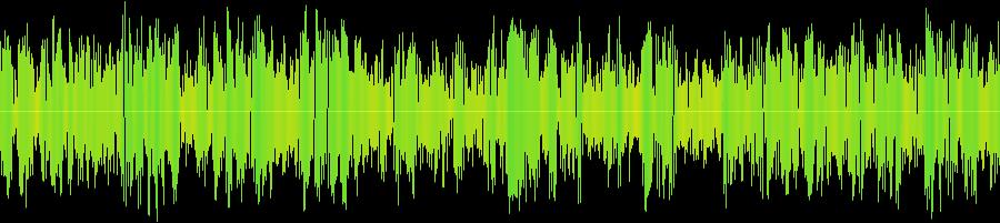 Analogue white noise BP ...