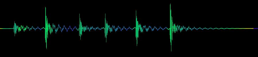 Freesound knocking on wooden door interior perspective for Door knocking sound