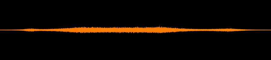 Spacey sound