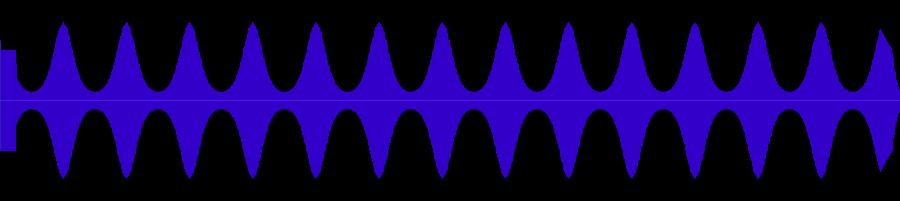 UFO pulse