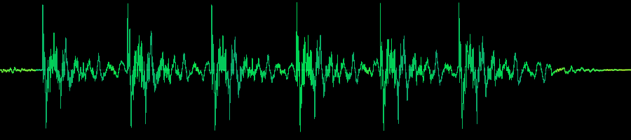 Freesound knocking on door 3 indoor mixed by for Door knocking sound