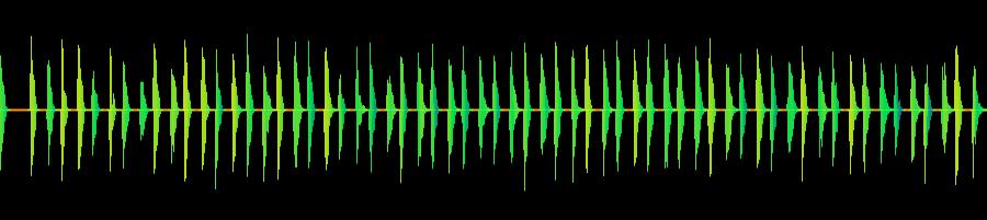 Random fm loop - 120bpm