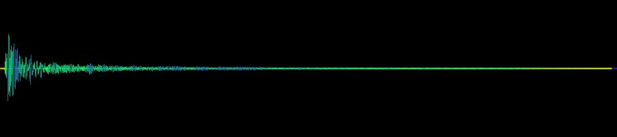 "Freesound - ""Deep Impact"" by ScreamStudio"