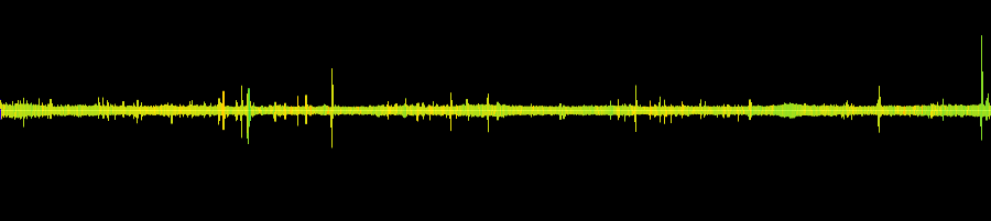 "Freesound - ""Backyard.MP3"" by 4Cairnz"
