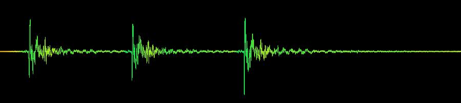 Freesound door by geoffbarkman for Door knocking sound