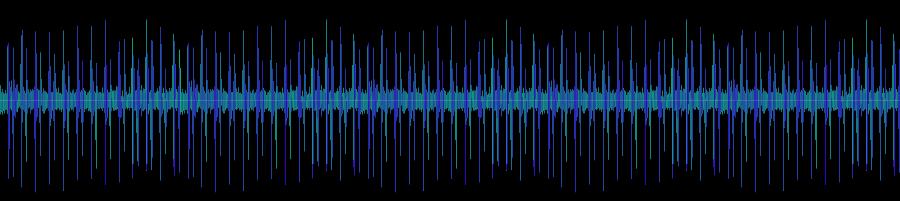 Heartbeat Mono