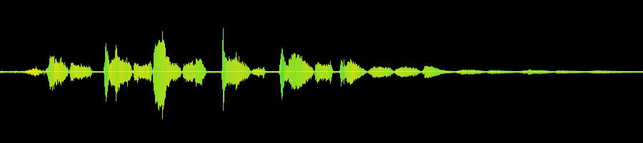Female Orgasm Sound Wav 104